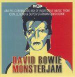 David Bowie Monsterjam (Strictly DJ Only)