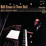 Bill Evans At Town Hall Volume 1