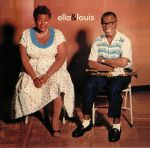 Ella & Louis (reissue)