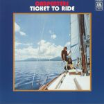 Ticket To Ride (reissue)