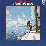Ticket To Ride (reissue)