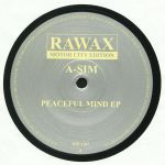 Peaceful Mind EP