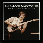 The Allan Holdsworth Solo Album Collection