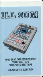 Hobo (2011 reissue)/Osaki/Whispered: 3 Cassette Collection