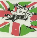 "Anarchy In The UK: The UK & US 7"" Singles (Record Store Day 2017)"