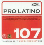 DMC Pro Latino 107 (Strictly DJ Only)