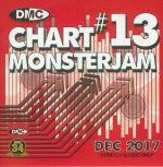 DMC Chart Monsterjam #13 Dec 2017 (Strictly DJ Only)