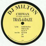 Trax 4 Daze (reissue)