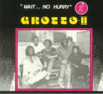 Wait No Hurry (reissue)