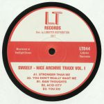 Nice Archive Traxx Vol I