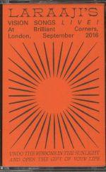 Laraaji's Vision Songs Live at Brilliant Corners London September 2016