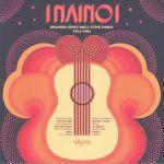 Naino! Spanish Gipsy Soul Funk Disco 1974-1984
