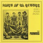 Point Of No Return:  Afro Funk Music (reissue)