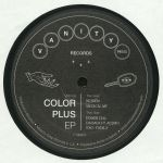 Color Plus EP