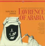 Lawrence Of Arabia (Soundtrack)