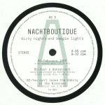 Dirty Night's & Boogie Light's: Album Sampler 3