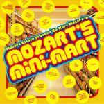 Mozart's Mini Mart