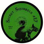 Secret Squirrels #17