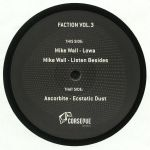 Faction Vol 3