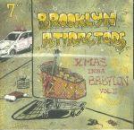 Xmas Inna Babylon Volume 2
