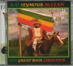 Ras Seymour McLean: The Great Book Liberator