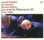 Jazz At Berlin Philharmonic VII: Piano Night
