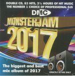 Monsterjam 2017 (Strictly DJ Only)