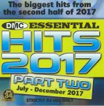Essential Hits 2017 Part Two: July-December(Strictly DJ Only)