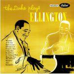The Duke Plays Ellington (reissue)