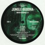 Green Buddha EP