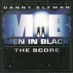 Men In Black: The Score (Soundtrack)