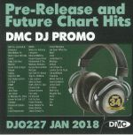 DJ Promo January 2018: Pre Release & Future Chart Hits (Strictly DJ Only)