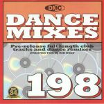 Dance Mixes 198 (Strictly DJ Only)