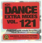Dance Extra Mixes Vol 121: Remix Collections For Professional DJs (Strictly DJ Only)