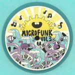 Microfunk EP Vol 3