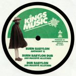 Burn Babylon