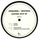 Eastern Split EP