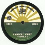 Lyrical Chef