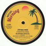 Trying Man