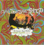 I Said She Said Ah Cid: The Exploito Psych World Of Alshire Records 1967-71