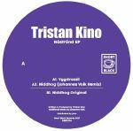 Nastrond EP (feat Johannes Volk remix)