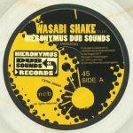 Wasabi Shake