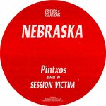 NEBRASKA - Remixes (feat Session Victim, Mr Beatnick, Marcel Vogel remixes)