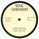 Disco Function (reissue)