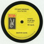 Marvin GAYE/SAM & DAVE - It's Not Unusual