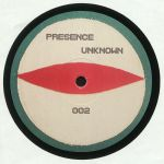 Presence Unknown 002