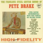 The Fabulous Steel Guitar Sound Of Pete Drake