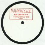 Amityville EP