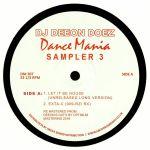Doez Dance Mania Sampler 3 (reissue)