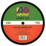 Let Me Show You (reissue)